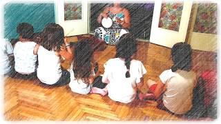 Nû'nanû'naatani'na hu'hu' - Arapaho song (Ομάδα Αερικό)