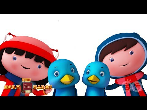 I Have Got The Joy   Christian Songs   Bible Songs For Kids and Children   Froztee & Friends