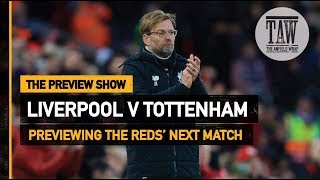 Baixar Liverpool v Tottenham | The Preview Show