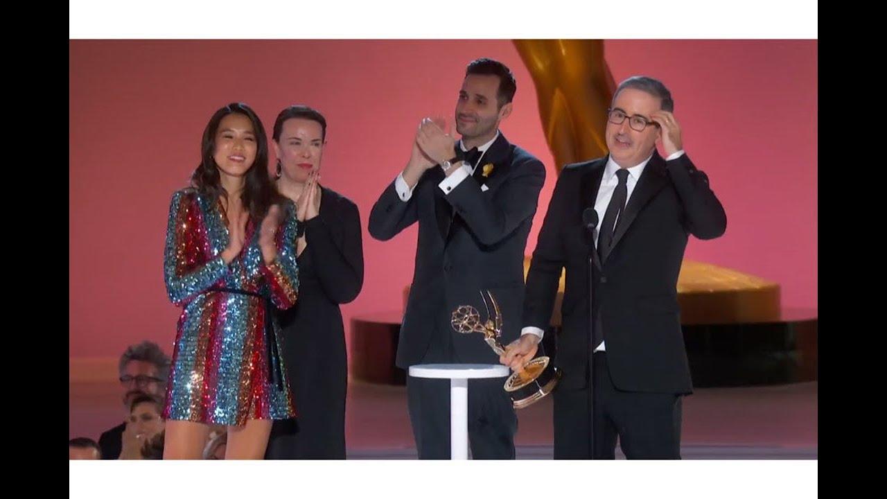Download Variety Talk Series: 73rd Emmys
