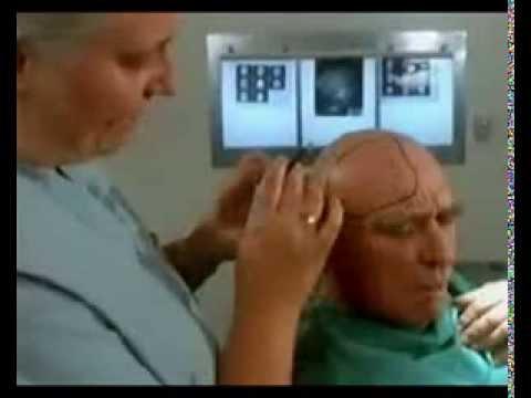 Ken Campbell Brainspotting, Episode 1