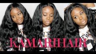 Repeat youtube video Cambodian Raw Hair?