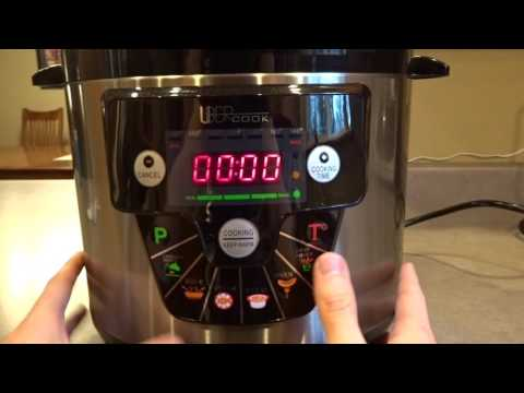 how-to-use-the-uber-appliance-uber-cooker-ub-ck1-instructional-video-guide
