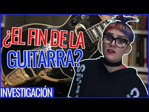 ¿Será el Fin de Gibson Guitars Como lo Conocemos?