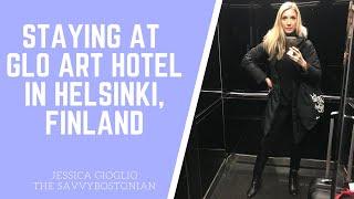 Glo Hotel Art Helsinki - Full Review Of My Hotel Stay