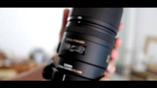 SIGMA 70-200mm f/2.8 Review