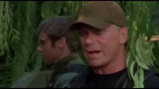 STARGATE SG1 season 8 Trailer#1- Richard Dean Anderson