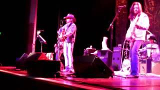 "Dwight Yoakam  - ""Please,Please Baby"" (partial)- Horseshoe Casino - Tunica,MS 02/05/11"