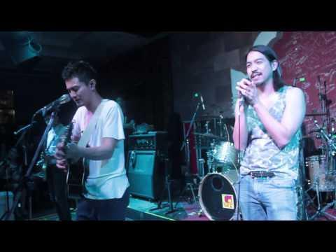 Sqweez Animal & Tul Apartment Live @U-Bar IV