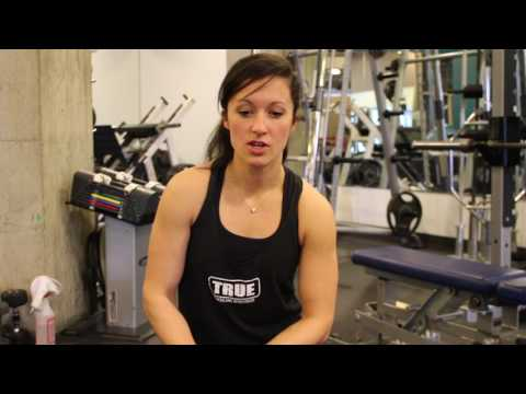 Melissa Marazzi At-Home Workout