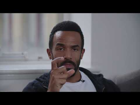 Craig David on the making of 7 Days: 'My mum would never have allowed that to really go down'