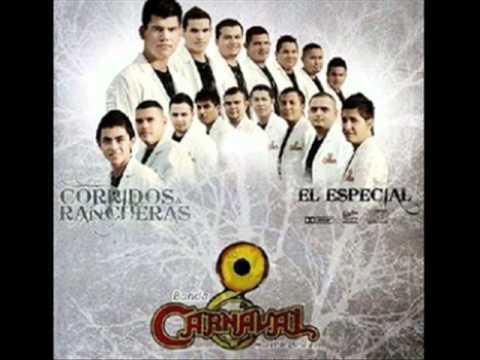 BANDA CARNAVAL-OLVIDARTE NO SERA SENCILLO-PROMO 2010