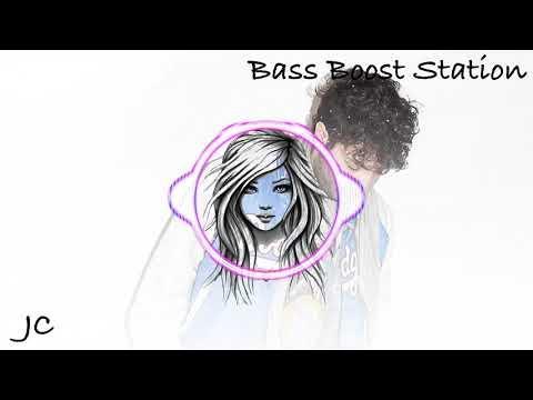 Eastside - Benny Blanco Khalid Halsey Bass Boosted