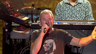 Download Deep Purple Live from Greek theatre LA