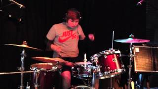 Drum Cover I Will Wait