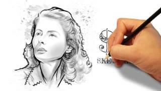 Ingrid Bergman Thumbnail