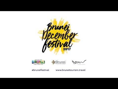 Brunei December Festival 2017 - Short Ads