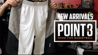 POINT 3 Basketball | New Arrivals