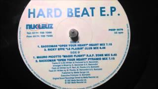 Mauro Picotto - Magic Flight (R.A.F. Zone Mix)