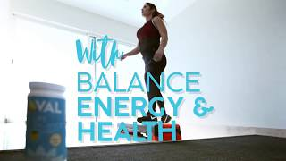 Val supplements - LIFE BALANCE BEST MAGNESIUM Citrate, Glycinate and Chelate