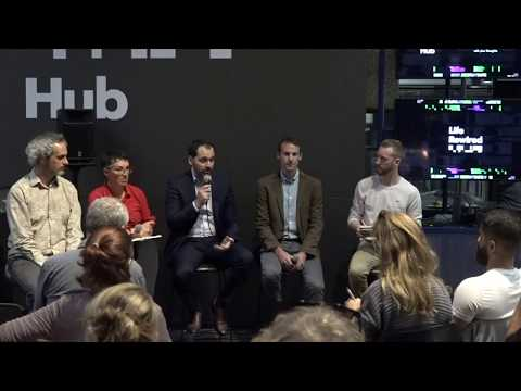 The AI Will See You Now – A Panel Discussion on Artificial Intelligence in Healthcare