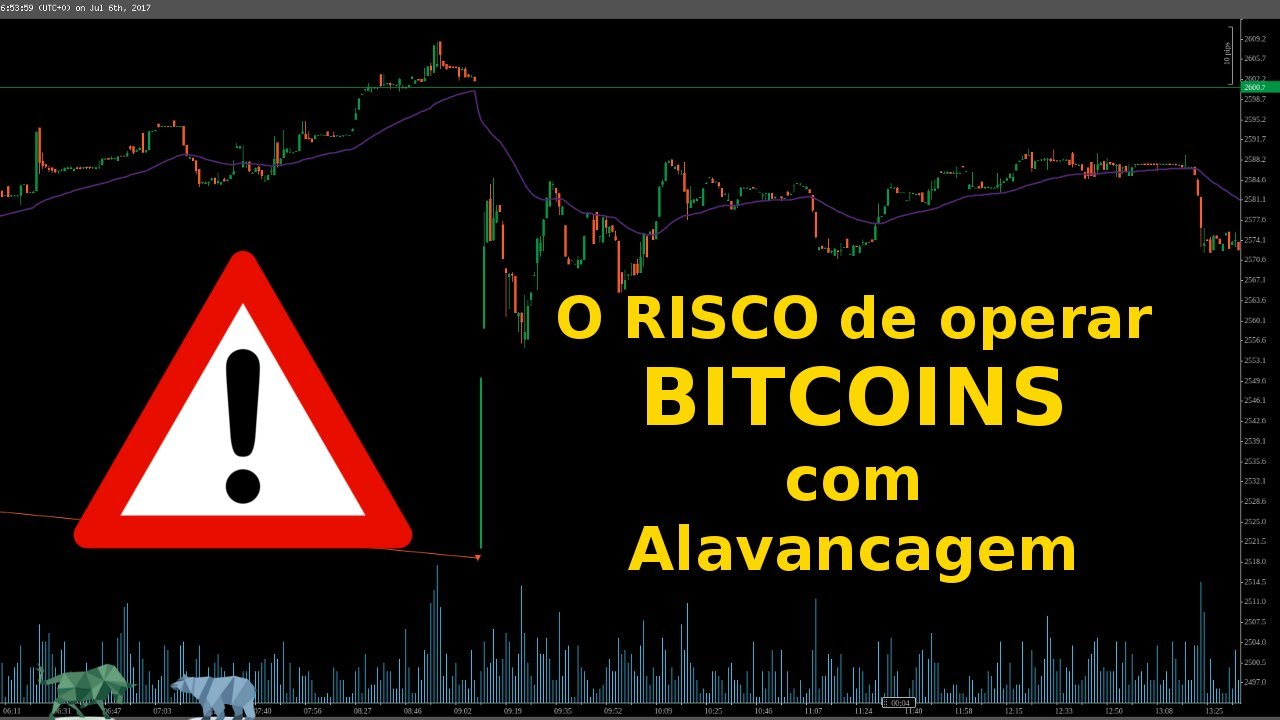 Alavancagem de 1/500 no forex