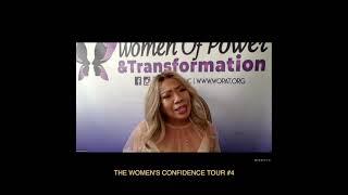 Michelle Walker-Davis - TWCT #4