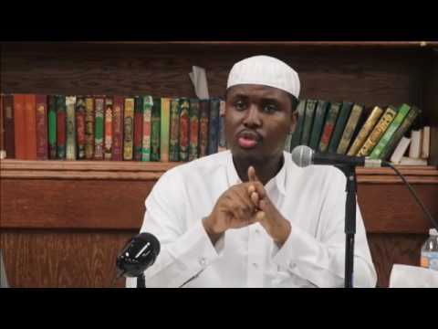 Understanding Fasting #1 | فقه الصيام | By Mohamed Ahmed Moussa.