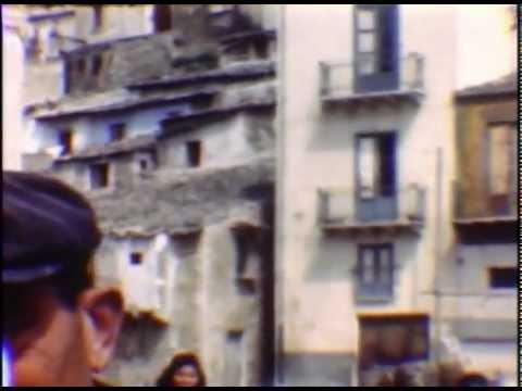 Burgio circa 1948.wmv