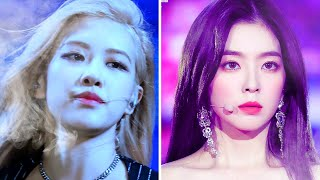 Rosé Supporting Yedam Solo, BTS Suga is Under Fire, Seulgi Irene Delayed, and More