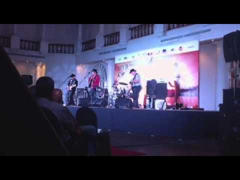 Country Road Concert 2015 in Colombo / Sri Lanka / Mount Lavinia Hotel