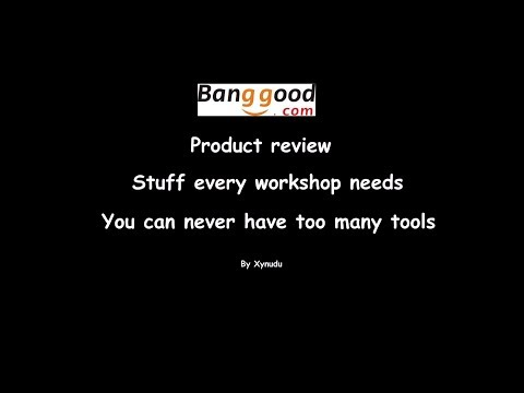 The second biggest selling metal lathe product at Banggood