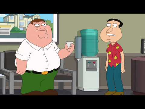 """A Discussion Over A Cone-Shaped Cup of Water from """"Brian The Closer"""" 