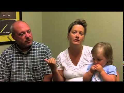 Family Chiropractor Testimonial
