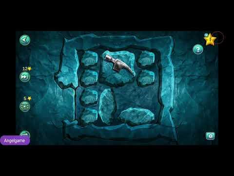 Hidden Escape: Lost Lost Walkthrough  Chapter 2