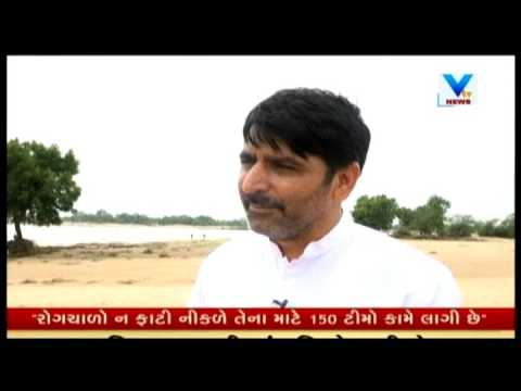 Off The Record - Cabinet Min. Shankar Chaudhary with Sudhir Raval | Vtv News
