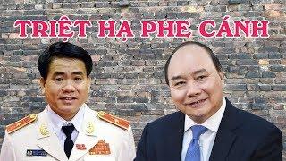 Bảy Phúc Ra đ ò N Triệt Hạ Nguyễn Đức Chung Canh Tay đắc Lực Của Nguyễn Phú Tr ọ Ng