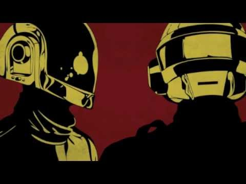 Daft Punk - Technologic ( Vitalic Remix )