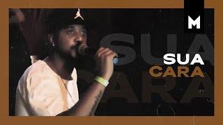 Milthinho - Sua cara ( ao vivo ) Medellin lounge bar