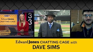 Chatting Cage: Sims answers fans' questions