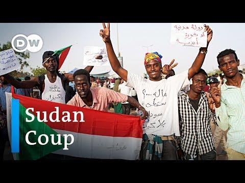 Sudan between hope and despair | DW News