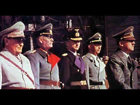 Nazi Day of the Dead - Berlin 1943
