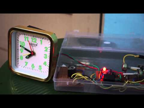 Automatic Fish Feeder By Kalingo Ghosh Watch And Free
