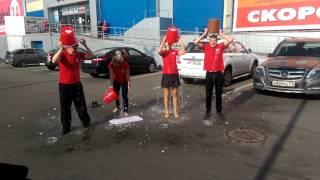 Ice Bucket Challenge 107(, 2014-09-23T06:31:53.000Z)
