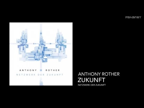 Anthony rother sex with the robots