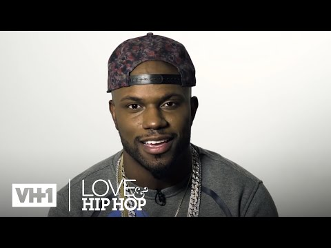 "Love & Hip Hop: Hollywood | Milan Tells His ""Coming Out"" Story 