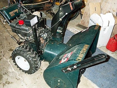 Download Free Brute Snowblower Owners Manual Rtbackuper