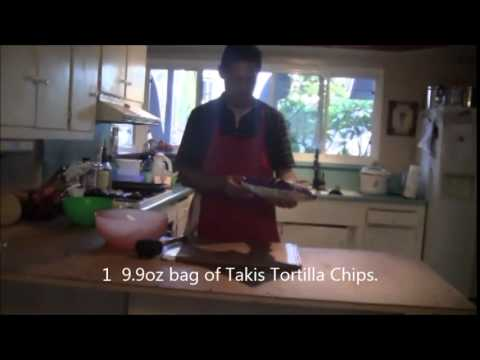Takis Oven Fried Chicken 20140623 Part 1 of 3