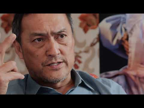 The King and I |  Ken Watanabe discusses the West End transfer