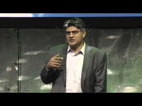 Jigar Shah, founder SunEdison on ZeroConference
